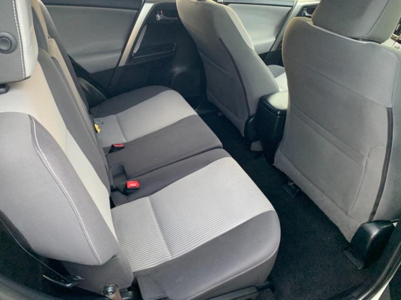 Toyota RAV4 2014 price $18,500