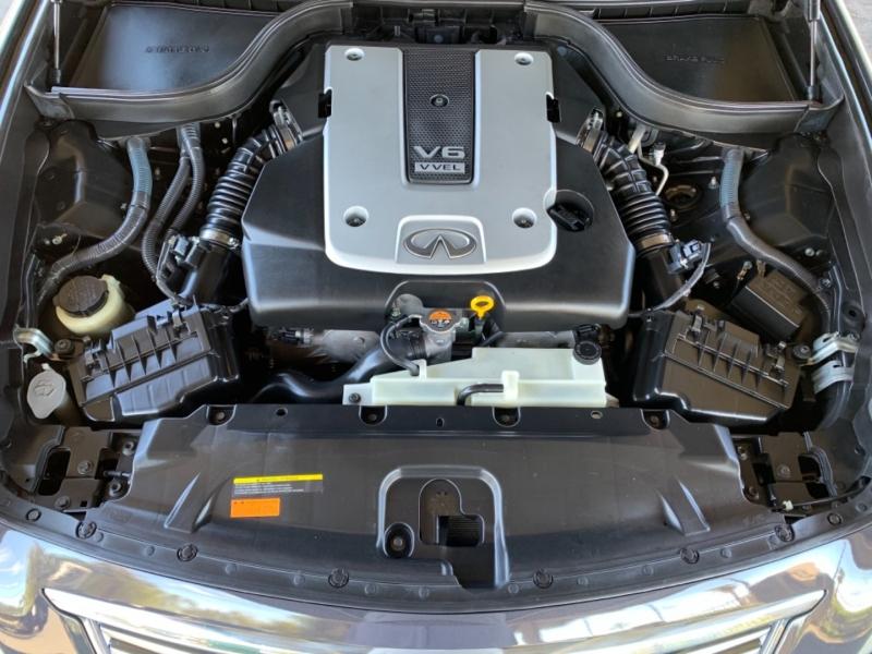 Infiniti G37 Sedan 2012 price $12,950