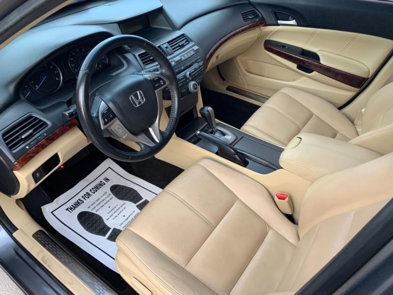 Honda Accord Crosstour 2010 price $10,950