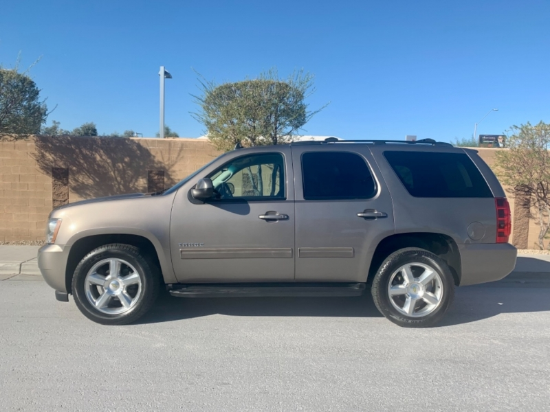 Chevrolet Tahoe 2011 price $14,500