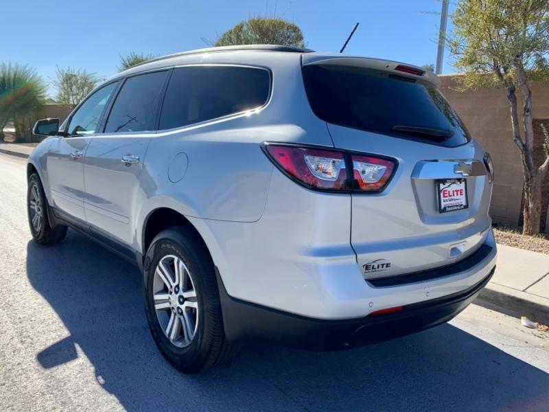 Chevrolet Traverse 2015 price $14,950