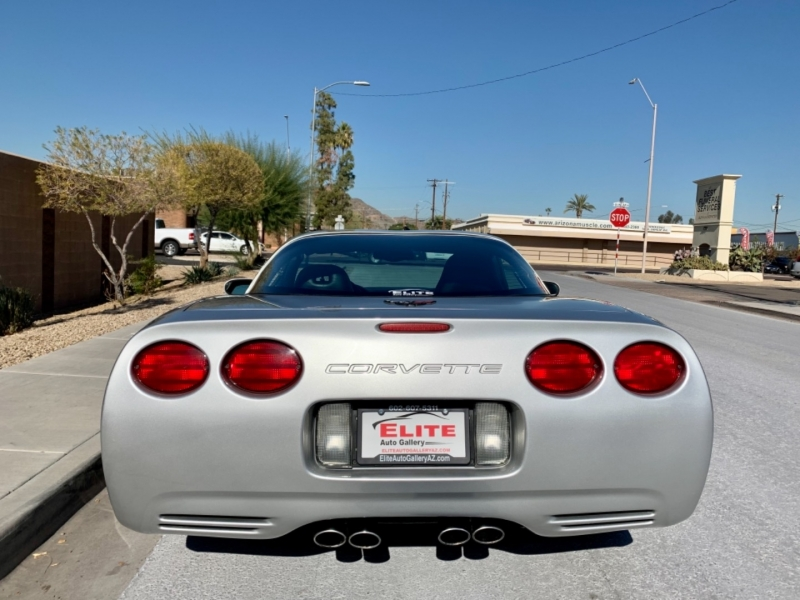 Chevrolet Corvette 2002 price $14,950