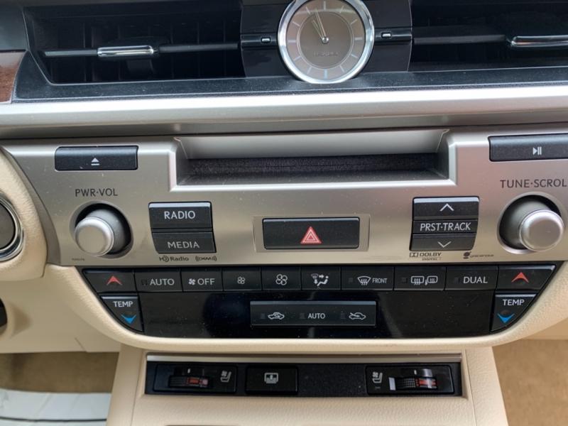 Lexus ES 350 2013 price $17,500