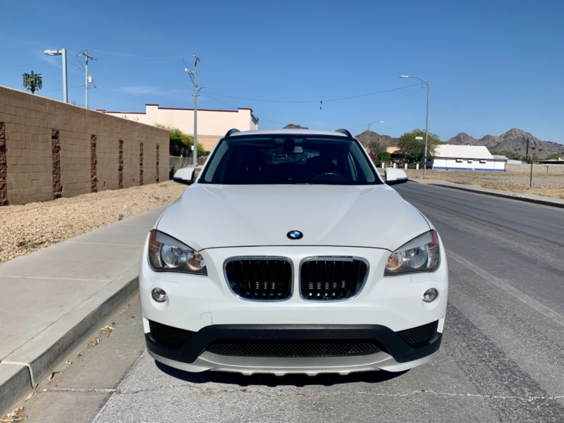 BMW X1 2015 price $11,500