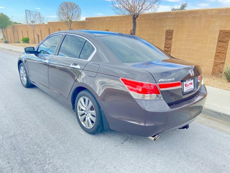 Honda Accord 2011 price $10,950