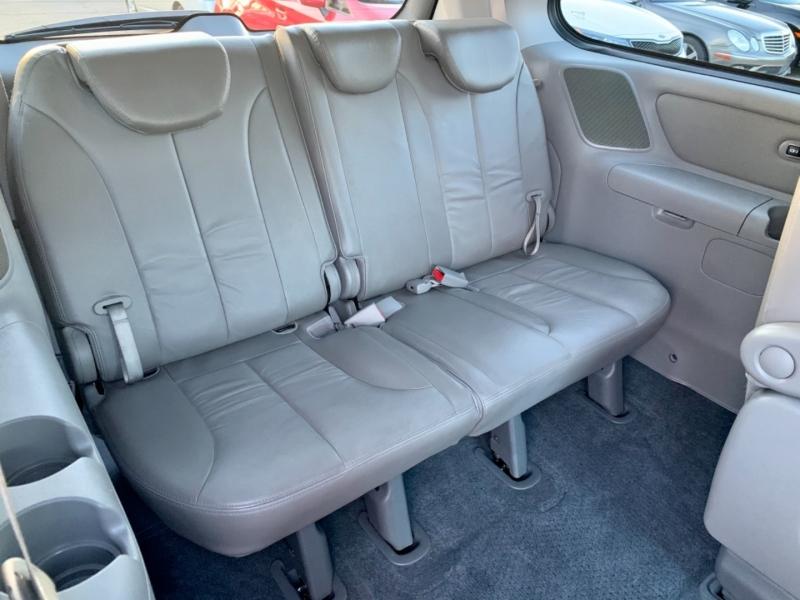 Kia Sedona 2014 price $12,950