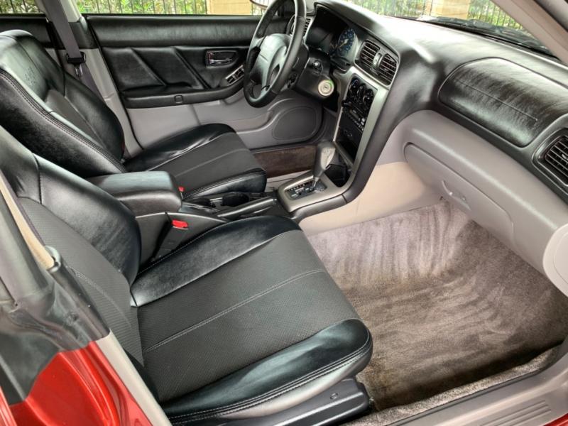 Subaru Baja 2003 price $10,950