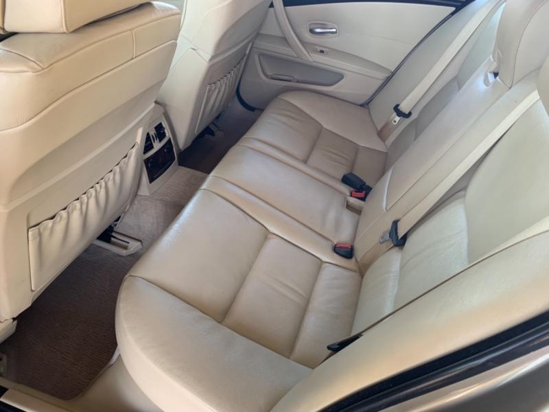 BMW 5-Series 2008 price $10,500