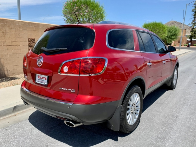 Buick Enclave 2012 price $14,950