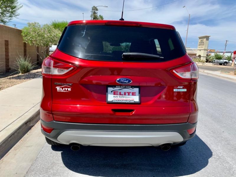 Ford Escape 2015 price $12,500