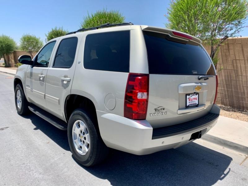 Chevrolet Tahoe 2014 price $16,950