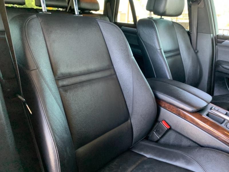 BMW X5 2010 price $13,950