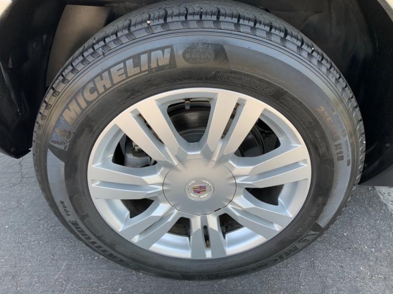 Cadillac SRX 2010 price $11,500