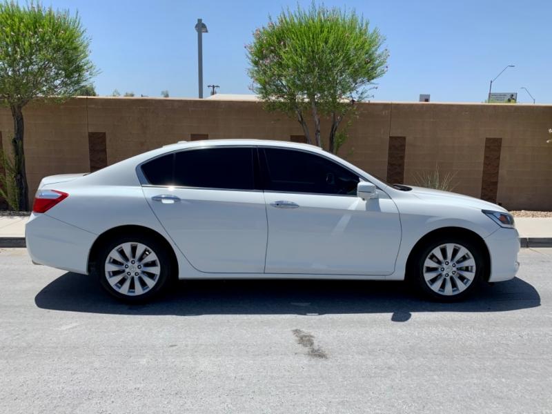 Honda Accord 2015 price $16,950