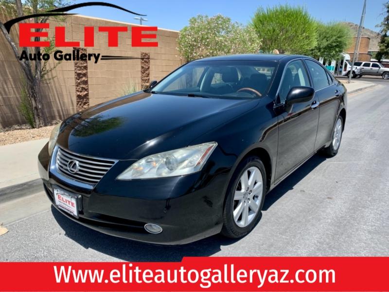 Lexus ES 350 2007 price $10,950
