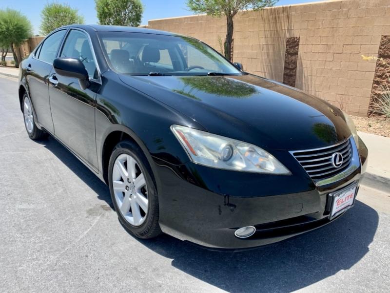 Lexus ES 350 2007 price $11,950