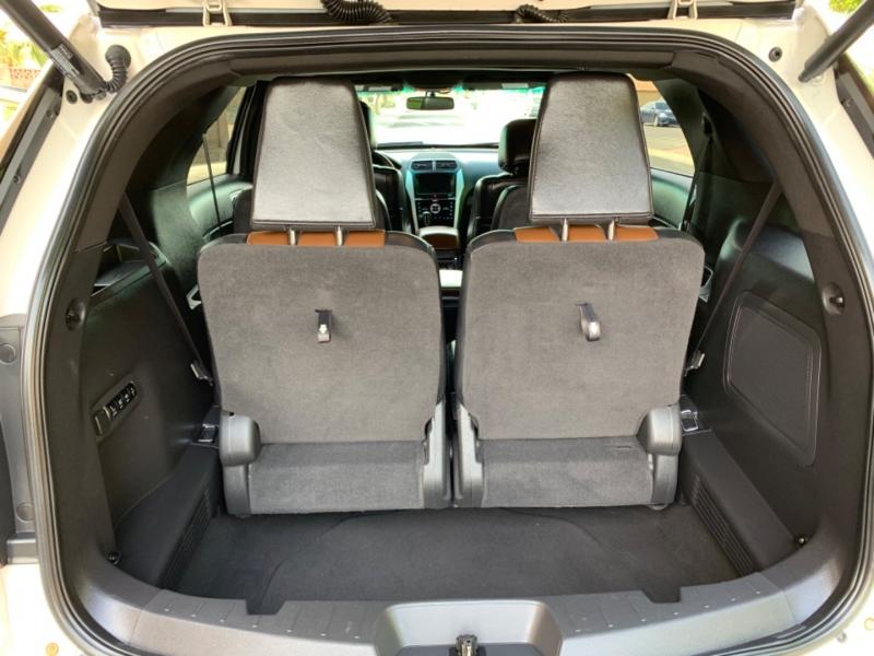Ford Explorer 2011 price $16,500
