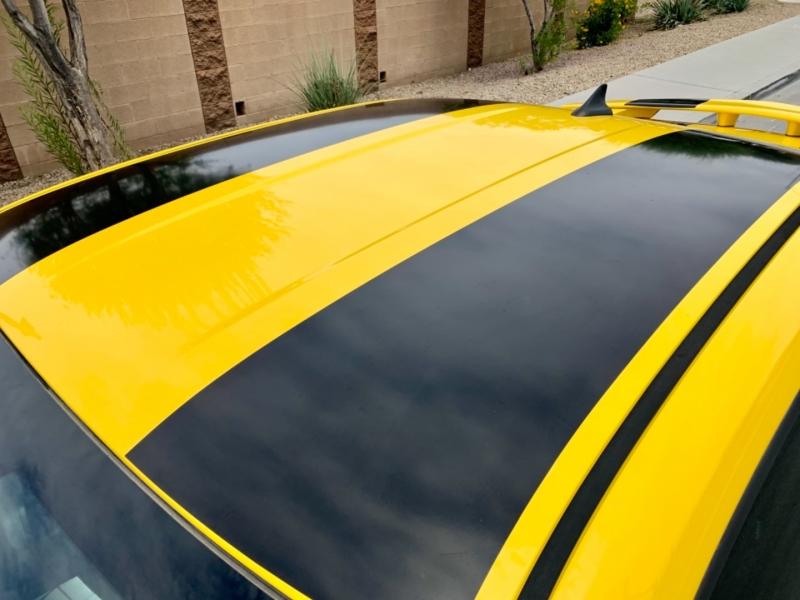 Chevrolet Camaro 2010 price $12,500