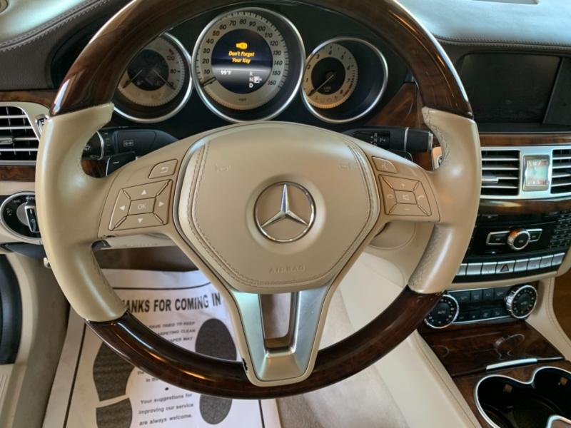 Mercedes-Benz CLS-Class 2014 price $29,950