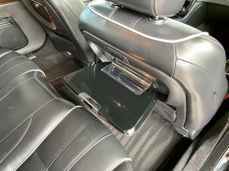 Jaguar XJ 2011 price $19,500