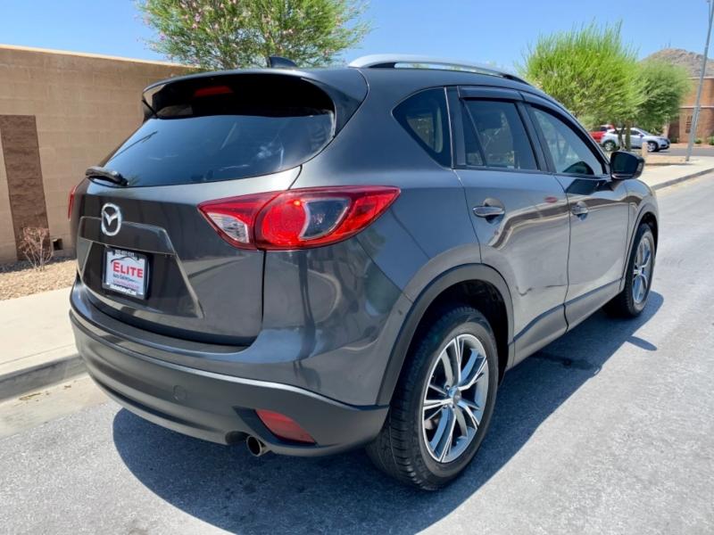 Mazda CX-5 2014 price $14,950