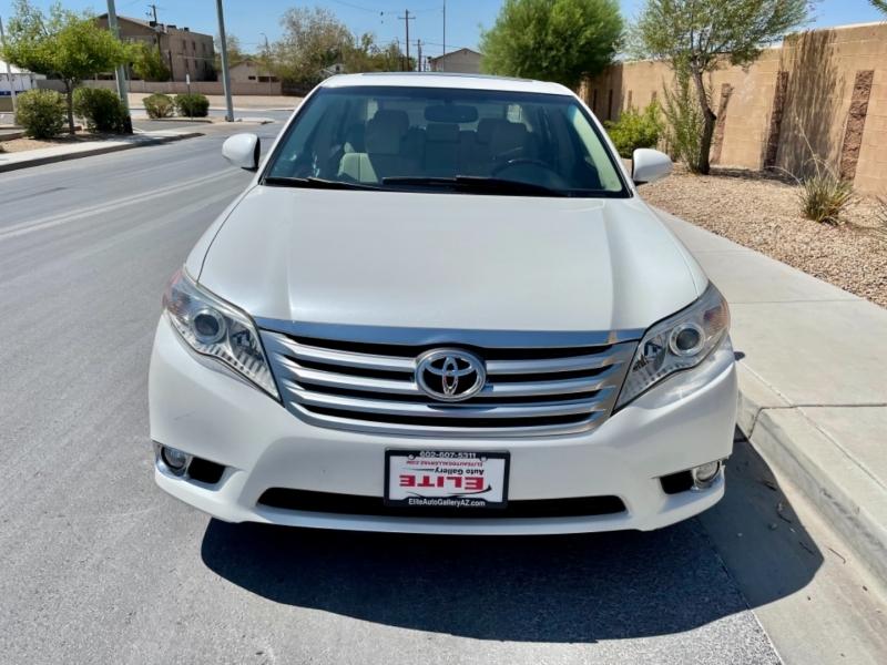 Toyota Avalon 2011 price $15,500