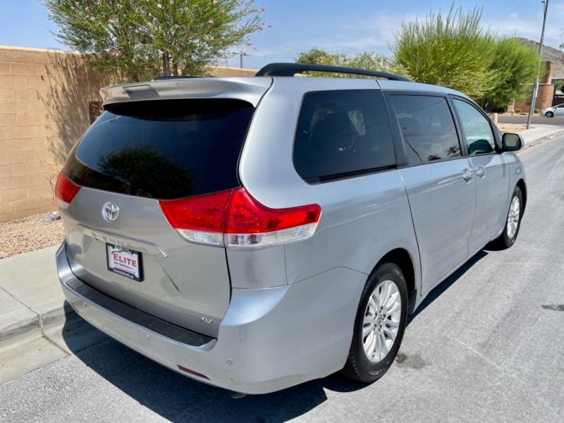 Toyota Sienna 2011 price $12,950