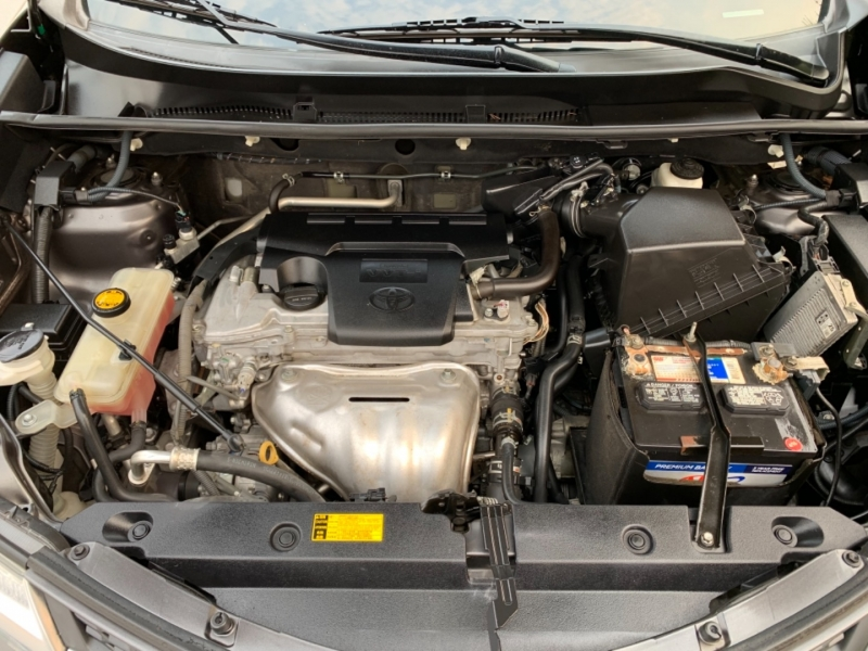 Toyota RAV4 2013 price $15,500