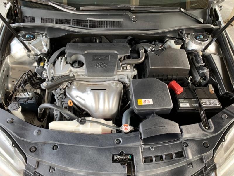 Toyota Camry 2017 price $16,500