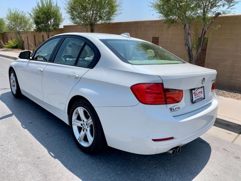 BMW 3-Series 2013 price $14,950