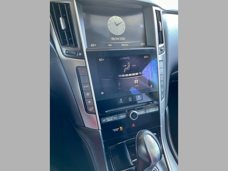 Infiniti Q50a 2014 price $15,950