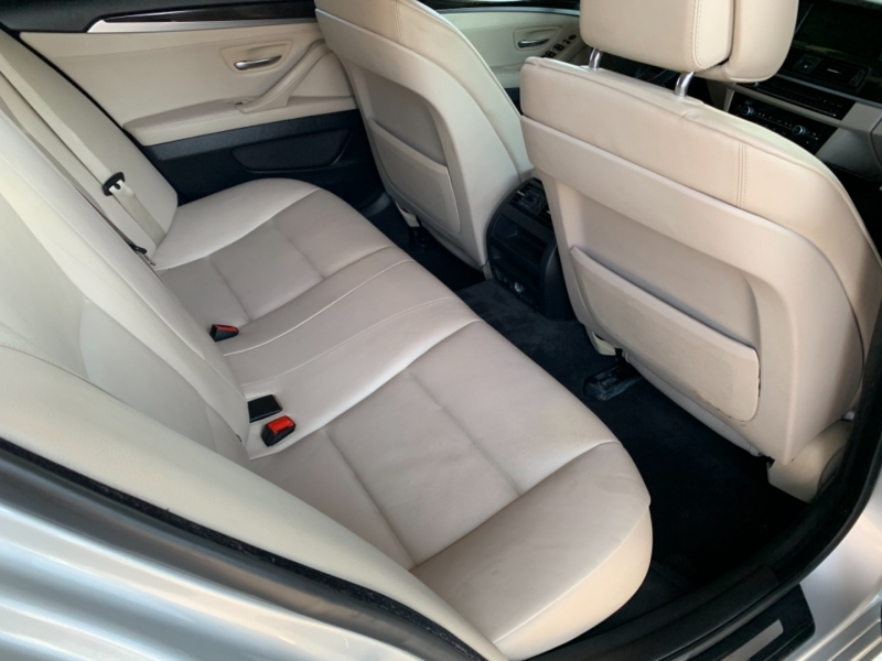 BMW 5-Series 2012 price $15,950