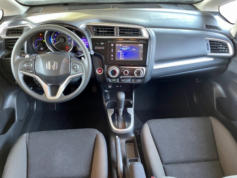 Honda Fit 2016 price $13,500