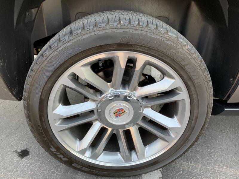 Cadillac Escalade 2014 price $26,950