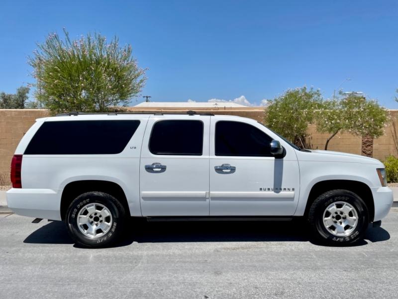 Chevrolet Suburban 2008 price $12,950