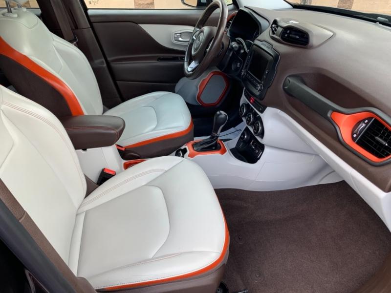 Jeep Renegade 2015 price $19,950