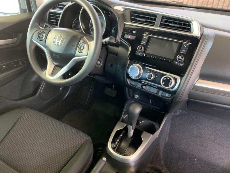 Honda Fit 2019 price $22,950