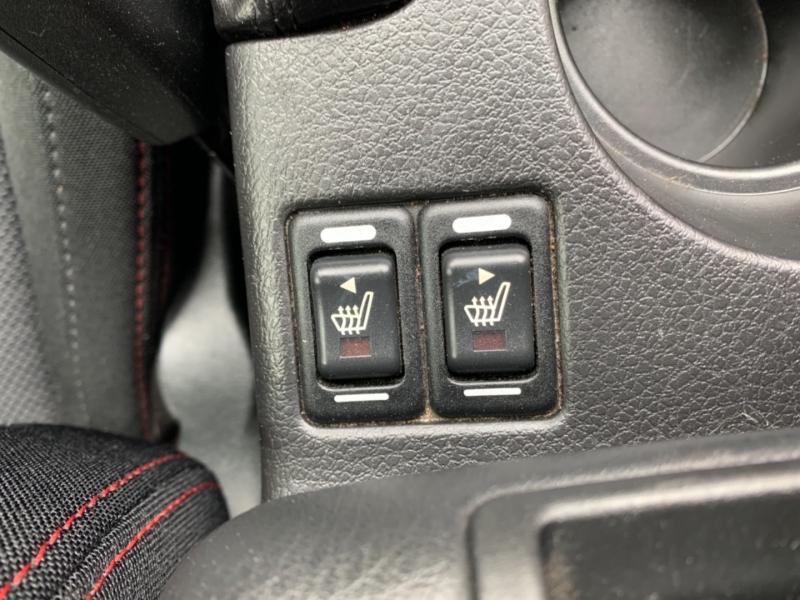 Subaru WRX 2015 price $21,950