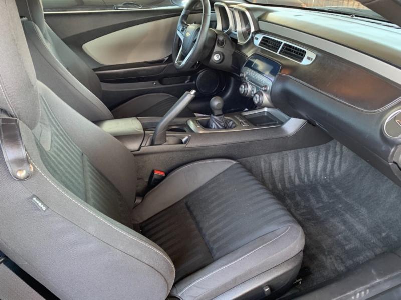 Chevrolet Camaro 2012 price $13,950