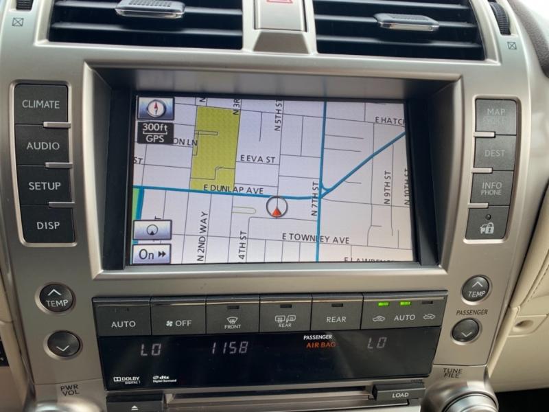Lexus GX 460 2011 price $24,500