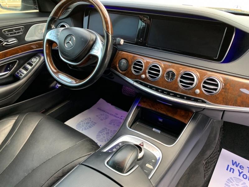 Mercedes-Benz S-Class 2014 price $34,950