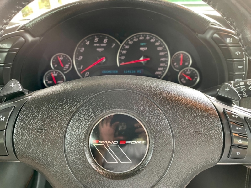 Chevrolet Corvette 2013 price $32,950