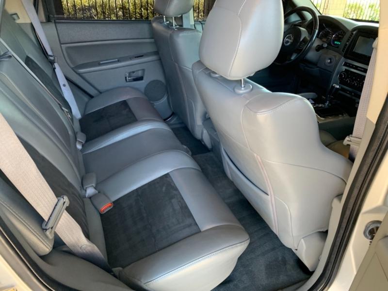 Jeep Grand Cherokee 2007 price $26,950