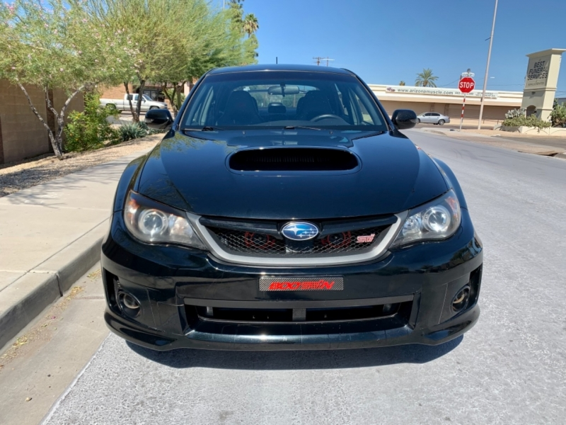 Subaru Impreza 2011 price $21,950