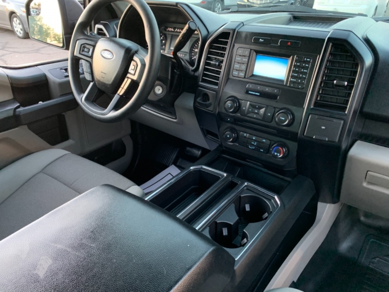 Ford F-150 2017 price $32,950
