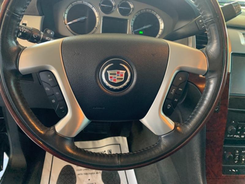Cadillac Escalade 2013 price $29,950