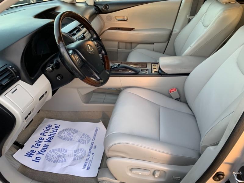 Lexus RX 350 2010 price $14,950