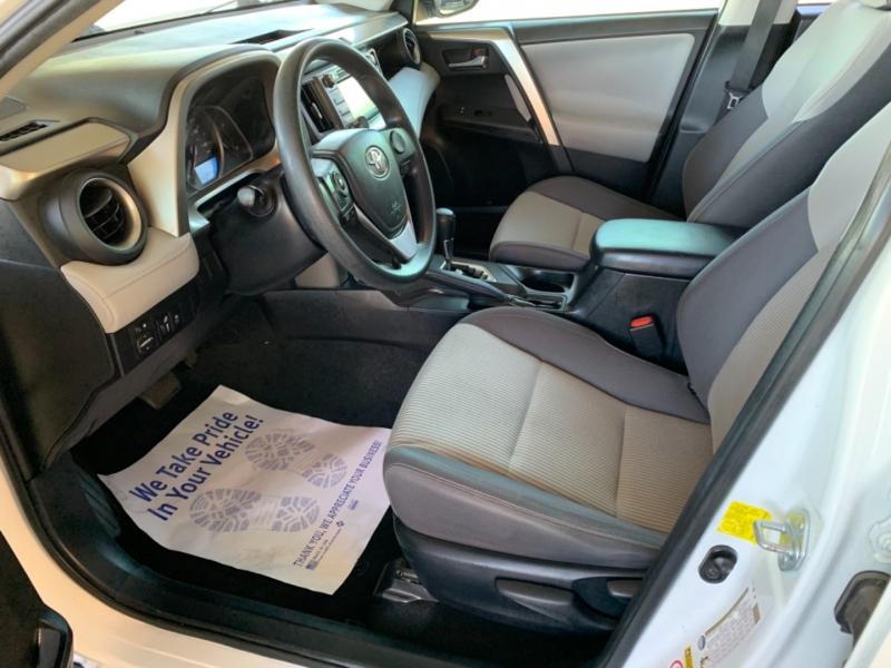 Toyota RAV4 2014 price $14,950