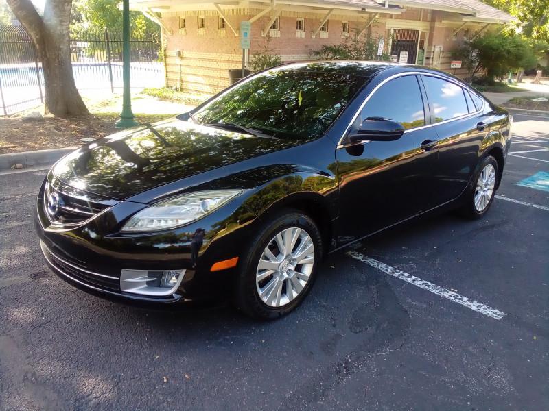 Mazda 6 2009 price $5,500