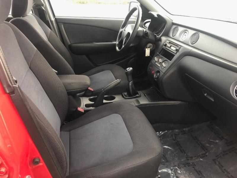 Mitsubishi Outlander 2006 price $3,990